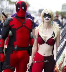 Deadpool Halloween Costume Kickass Deadpool Costume Guide Men Women U0026 Kids