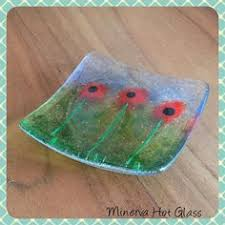 art glass dish ring holder images 84 best fused glass ring dishes ideas images in jpg