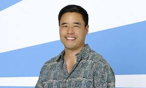 Randall Park Randall Park Is S H I E L D Agent Jimmy Woo In Marvel U0027s Ant Man