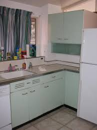 used metal kitchen cabinets for sale kitchen retro steel kitchen cabinets metal popular st charles mo
