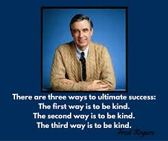 Mr Rogers Meme - fresh fred rogers mr rogers quotes from mr rogers kindness won t
