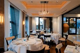 small private dining rooms nyc