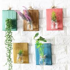 Wall Plant Holders Plant Stand Air Plant Wall Holder Hanging Indoorhanging