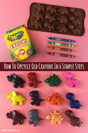 How To Remove Crayon From Wall by Best 20 How To Make Crayons Ideas On Pinterest Broken Crayons