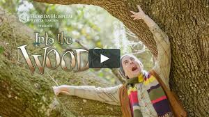 into the woods live musical on stage at garden theatre on vimeo
