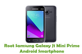 prime android how to root samsung galaxy j1 mini prime using towelroot