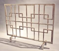 fancy fireplace screens 28 images blue rhino s 9668 brass