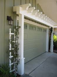 garage luxury pergola designs arched pergola designs cedar