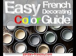 experts guide to french provincial decoration wall paint ideas