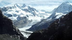 Mountains Valley And Chalets Our Zermatt Visit Art De Vivre