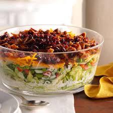 15 make ahead salad recipes taste of home
