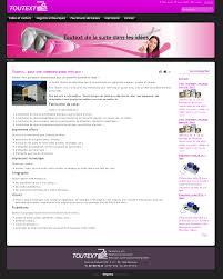 bureau de fabrication imprimerie toutext pour une communication efficace solgema solution