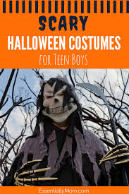halloween costumes for teen boys scary halloween costumes for teen boys halloween 2017
