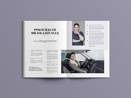 publication layout design inspiration editorial design inspiration road lifestyle magazine layout