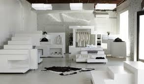 Shop In Shop Interior by Modular Shop Interior Transforms Into Event Space Springwise