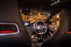 mercedes interior mercedes a class interior all cars u need