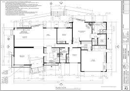 Cad Kitchen Design by Home Design Autocad Sample Ideasidea