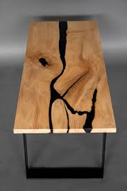 black filled table coffee pinterest tables woodworking and
