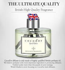 scented indoor l oil korea no 1 cocodor aromatherapy reed diffuser natural aroma oil no