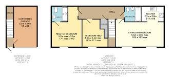 leeds castle floor plan 2 bed maisonette for sale in murray avenue leeds ls10 45595447