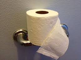 Toilet Paper Roll Meme - the great toilet paper roll debate does the paper hang over or