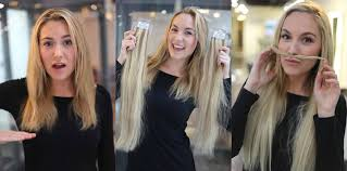 catwalk hair extensions got foils check out the new catwalk hair