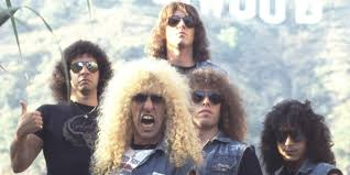 Bad Boys Great Unknown Songs 1 Twisted Sister