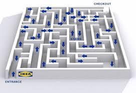 labyrinths ikea play