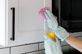 how do you clean painted wood cabinets tips for cleaning food grease from wood cabinets