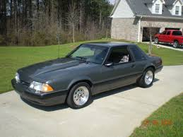 coupe mustang 1989 mustang coupe the mustang source ford mustang forums
