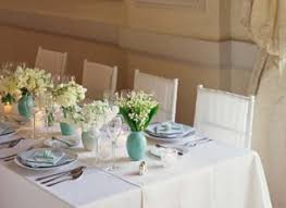 simple wedding decorations 4 tips for simple wedding decorations