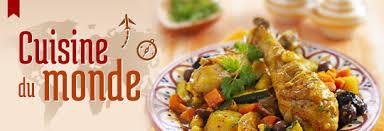 cuisine du monde recette cuisine thématique les recettes inspirées maggi