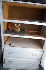 Make A Rabbit Hutch Dresser To Bunny Hutch The Mobile Home Woman