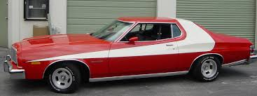 What Was The Starsky And Hutch Car Specialized In Pontiac Trans Am