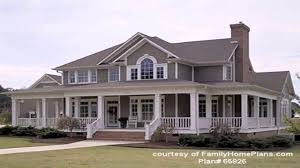 country style house plans with wrap around porch hahnow