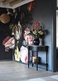 how to florals urban and walls