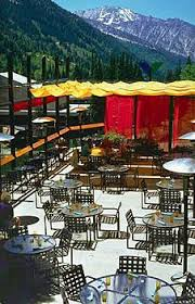 Snowbird Ski And Patio The Cliff Lodge And Spa Snowbird Rates From Usd139