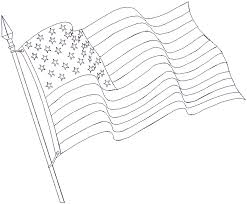 coloring pages american flag american flag coloring page pilular coloring pages center