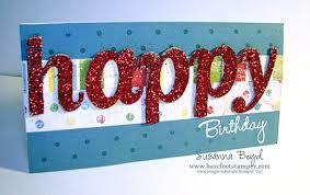 birthday card stunning collections glitter birthday cards glitter