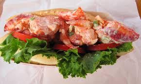 theyearrounder u0027s guide to provincetown ptown u0027s best lobster roll