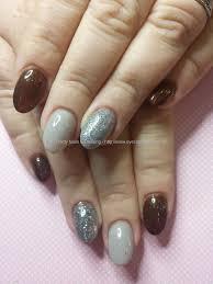 55 stylish brown nail art ideas brown tan color nail