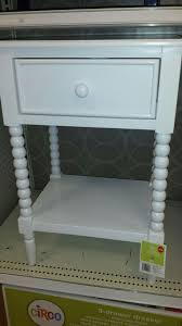 the look for less jenny lind nightstand the budget