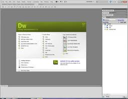 tutorial website dreamweaver cs5 dreamweaver cs5 6 aca test prep