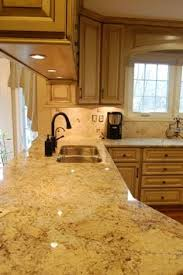 granite to go with light wood cabinets cabinets traditional