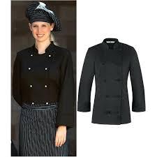 blouse de cuisine femme veste de cuisine pas cher blouse de cuisine femme pas cher