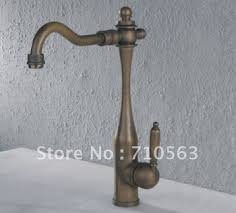 antique kitchen faucets buy ouku antique inspired kitchen faucet solid brass unique