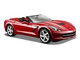 corvette c7 convertible amazon com 2014 chevrolet corvette c7 convertible metallic 1
