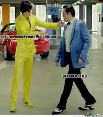 Howard Wolowitz Meme - korean howard wolowitz by feelthephil meme center