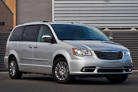 used 2014 chrysler town and country for sale pricing u0026 features