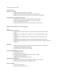 types of sentences 2nd 5th grade lesson plan lesson planet